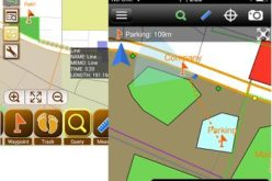 Smart Mapping SuperSurv Available on App Store and Google Play Now