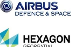 Airbus Defense and Space and Hexagon Geospatial Partner to Provide Access to Data in Smart Applications