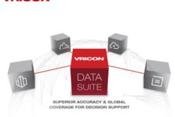 Vricon Data Suite: Putting Earth in Customers' Hands