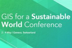 UNITAR and Esri Host Annual Conference in Geneva
