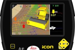 New Leica iCON Roller Secures Long-lasting Quality, Improves Productivity