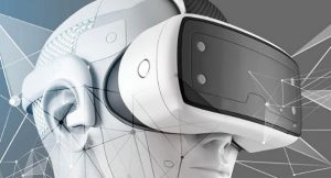 Point Cloud VR technology