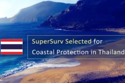 SuperSurv 10 Selected for Coastal Protection in Thailand