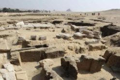 Remote Sensing Technology Employed in Iran to Identify Archaeological Sites