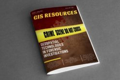 GIS Resources Magazine (Issue 2   June 2020): Geospatial Technologies in Forensic Investigations