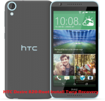 HTC Desire 820 Root Guide