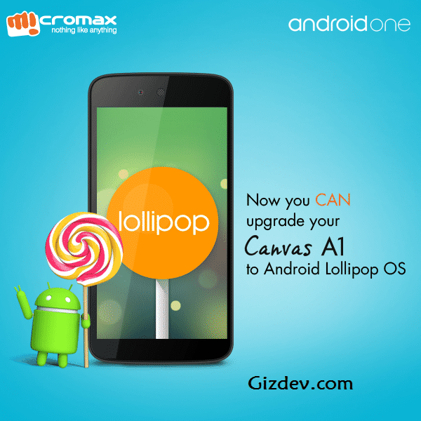 Micromax-Canvas-A1-Lollipop