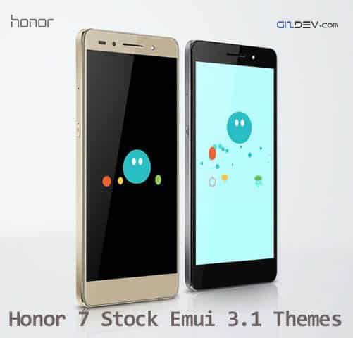 honor-7-Stock-Themes