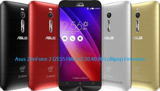 Asus-ZenFone-2-lollipop