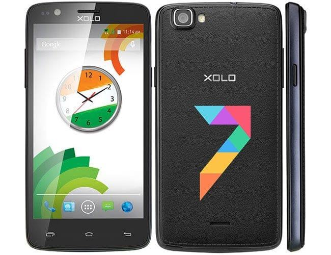 Rom For XOLO ONE