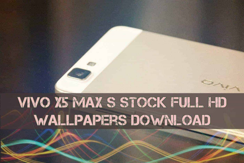 Vivo X5 Max-Wallpapers (3)