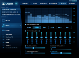 Download Dolby Home Theater