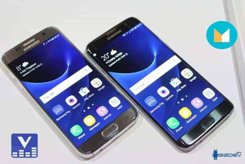 Viper4android In Galaxy S7 and S7 Edge