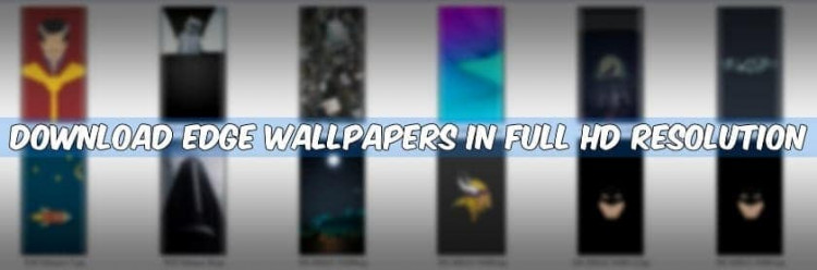 Download EDGE Wallpapers