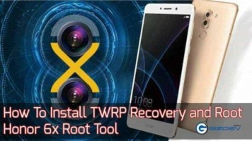 How To Root Honor 6x