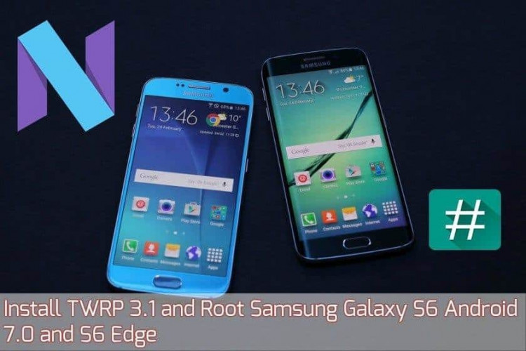 How To Root Samsung Galaxy S6