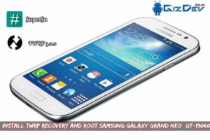 How To Root Root Samsung Galaxy Grand Neo