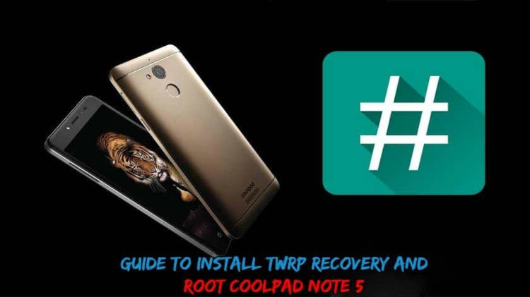 Root Coolpad Note 5