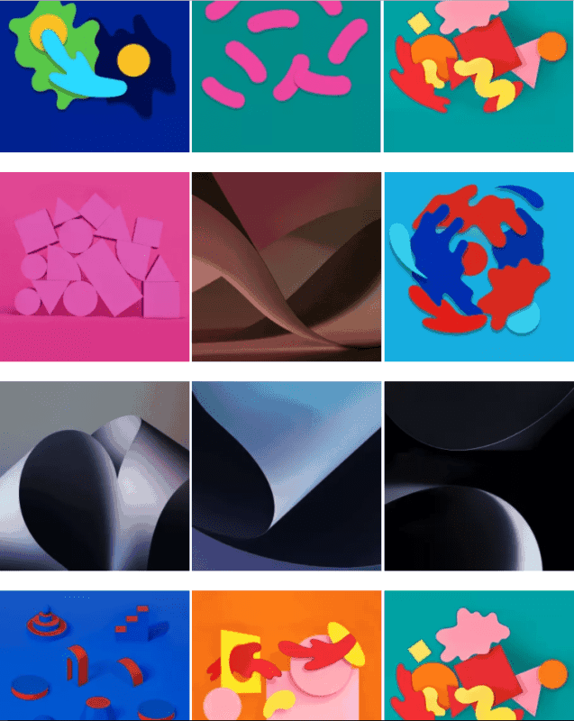 Download Android P Wallpapers
