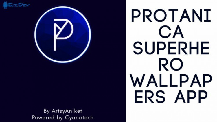 Download Protanica Supehero Wallpapers App For Backgrounds Walls