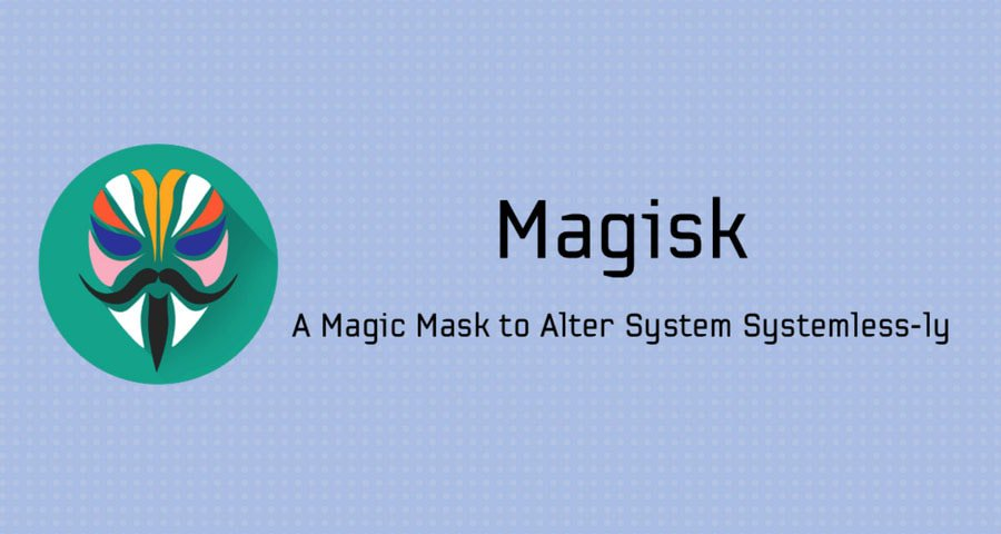 Download latest Magisk v19.3
