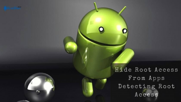 How To Hide Root Access From Apps by using rootcloak, hide root android