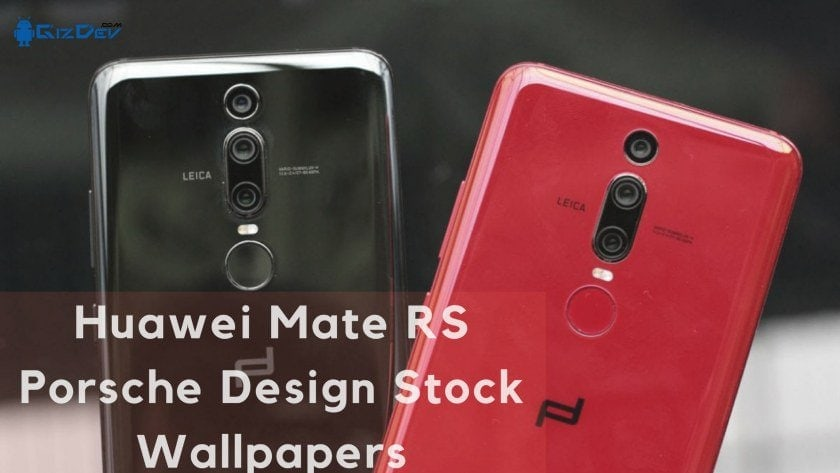 Exclusive Huawei Mate RS Porsche Design Stock Wallpapers Updated. Follow the post to know Huawei Mate RS Porsche design specifications