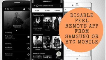 How to Remove Peel Remote App. Follow the post to peel smart remote uninstall. peel remote remove, What is peel remote app. Peel Remote ads.