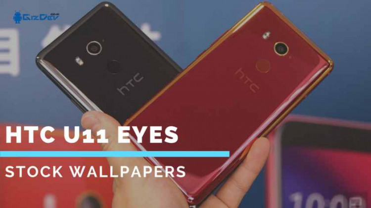 Download HTC U11 Eyes Stock Wallpapers In High Resolution. Follow the post to know the HTC U11 Eyes specifications. HTC U11 Eyes wallpapers.