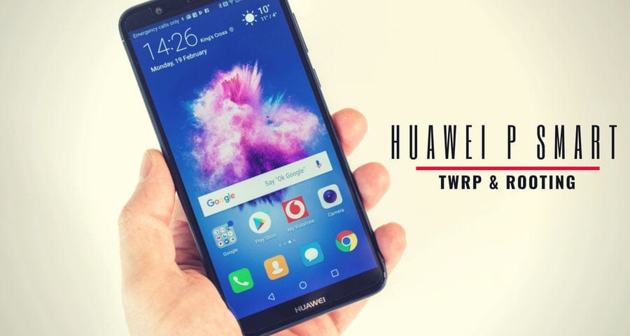 How To Root Huawei P Smart with Magisk