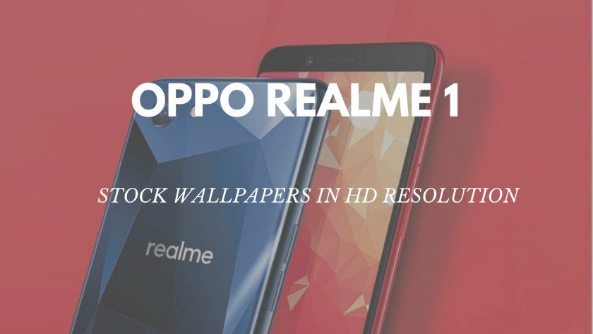 Download OPPO Realme 1 Stock Wallpapers In High Resolution. Follow the post to know OPPO Realme 1 specifications. Realme 1 wallpapers.