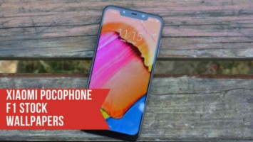 Download Xiaomi Pocophone F1 Stock Wallpapers In High Resolution. Follow the post to know Xiaomi Pocophone F1 specifications. Xiaomi Pocophone F1 wallpapers