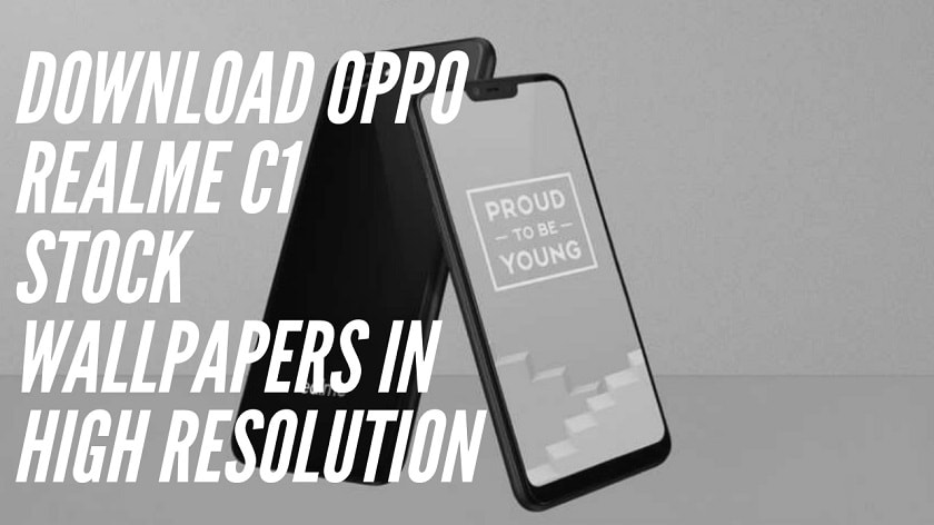 Download OPPO Realme C1 Stock Wallpapers In High Resolution. Follow the post to know OPPO Realme C1 Specifications and OPPO Realme C1 Wallpapers.