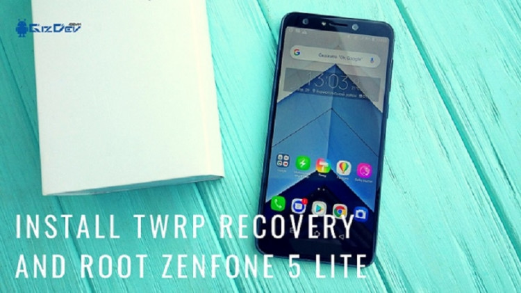 How To Install TWRP Recovery And Root Zenfone 5 Lite 5Q. Follow the post to root Zenfone 5 Lite 5Q