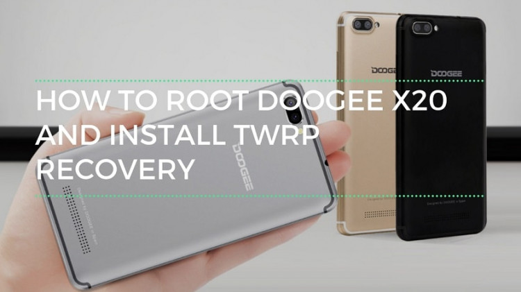 How To Root DOOGEE X20 And Install TWRP Recovery. Follow the post to get root on DOOGEE X20. Follow steps correctly.