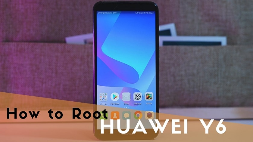 How To Root Huawei Y6 And Install TWRP Recovery. Follow the post to get root on Huawei Y6. Follow steps correctly.