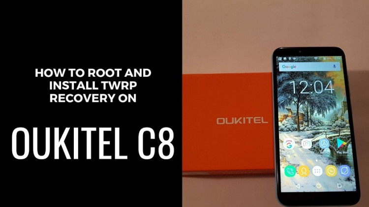 How To Root Oukitel C8 And Install TWRP Recovery. Follow the post to get root on Oukitel C8. Follow steps correctly.