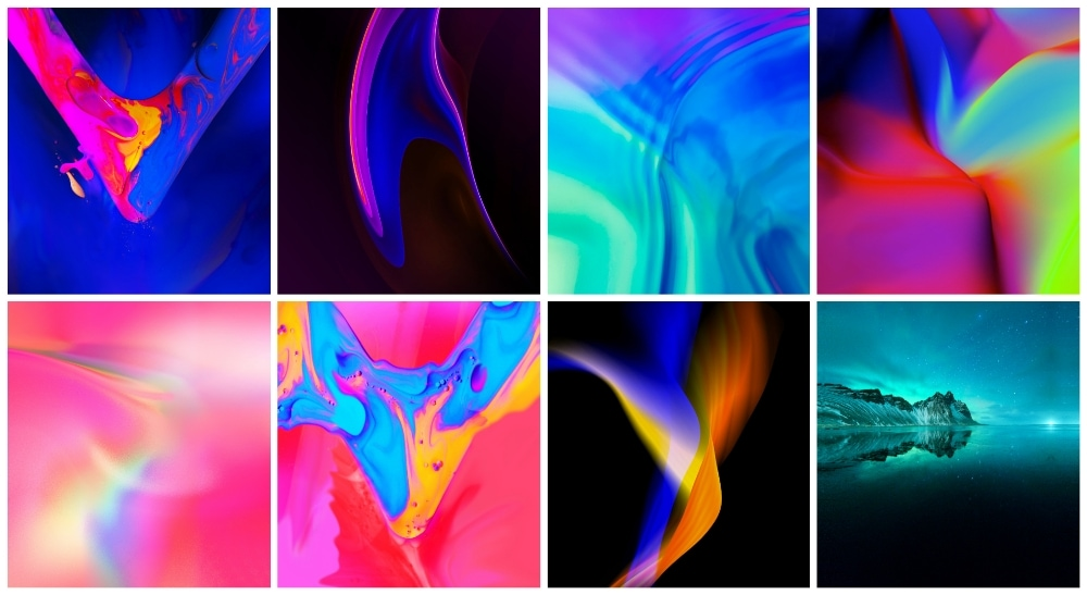 Honor View 20 Wallpapers