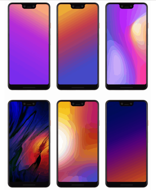 Motorola P30 Play Wallpapers
