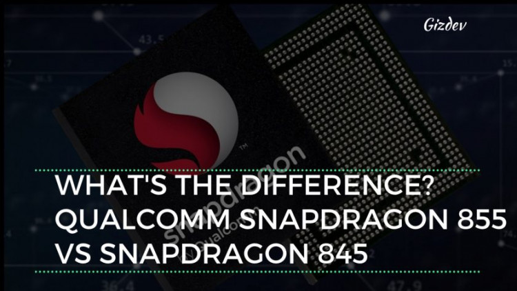 What's The Difference Qualcomm Snapdragon 855 VS Snapdragon 845