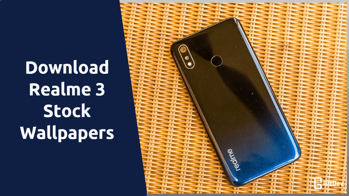 Realme 3 Wallpapers