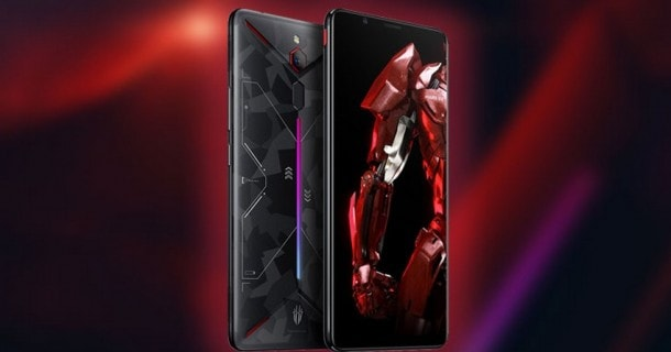 ZTE Nubia Red Magic 3 Confirmed Features, Specifications To Be Out Soon