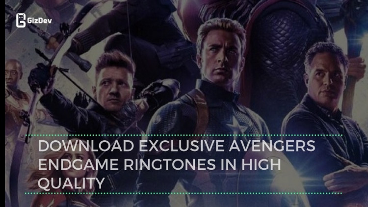 Download Exclusive Avengers Endgame Ringtones In High Quality