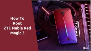 Root Red Magic 3