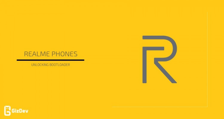 Unlock Realme Phones Bootloader