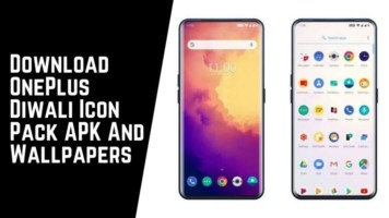 Download OnePlus Diwali Icon Pack APK And Wallpapers
