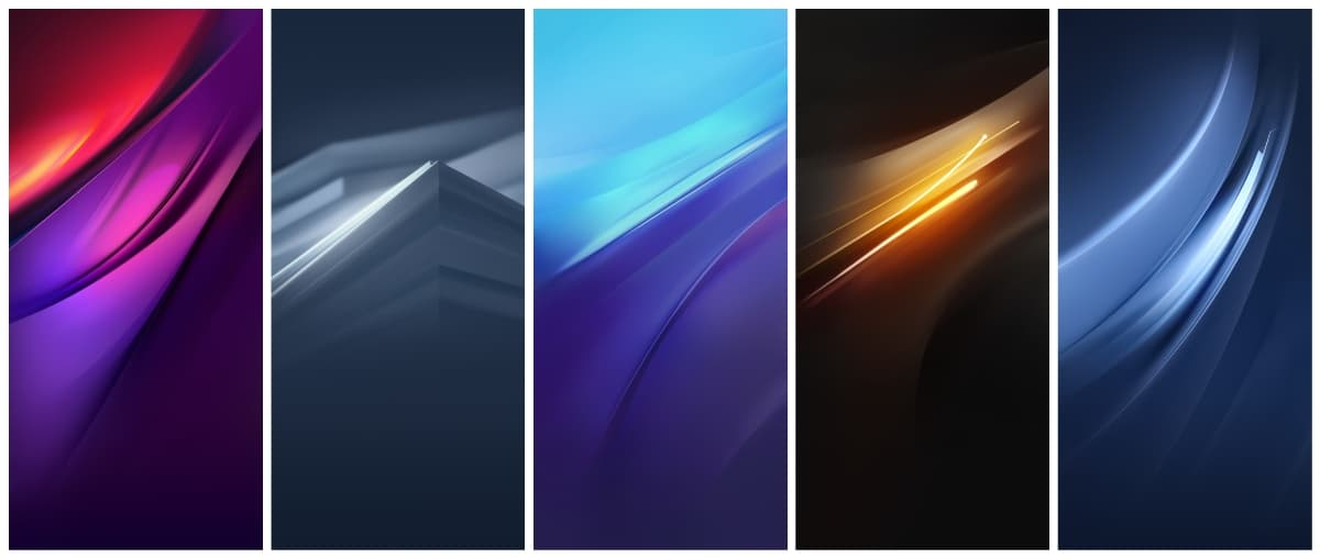 Vivo iQOO Pro Wallpapers