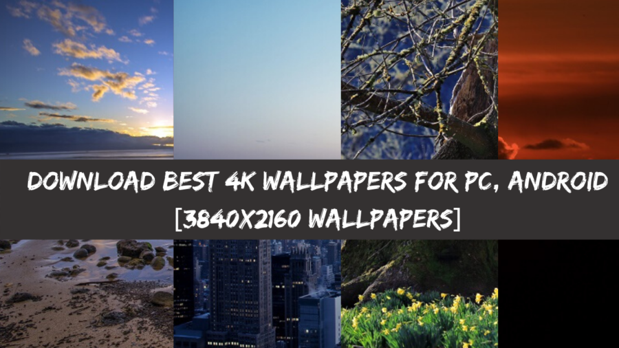 Download Best 4k Wallpapers For Pc Android 3840x2160 Wallpapers