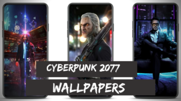 Download Cyberpunk 2077 Wallpapers [Game Wallpapers]