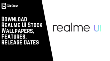 Download Realme UI Stock Wallpapers, Features, Release Dates